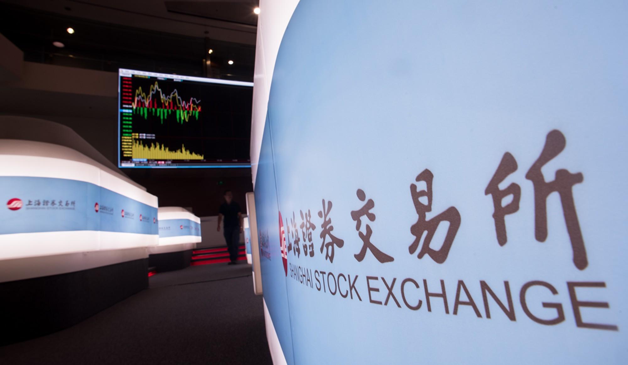 中國股市波動劇烈,自4月份以來下跌約20%,進入熊市,稍早3月的頭條新聞還是:中國是世界逐利場、無極限。(JOHANNES EISELE/AFP/Getty Images)