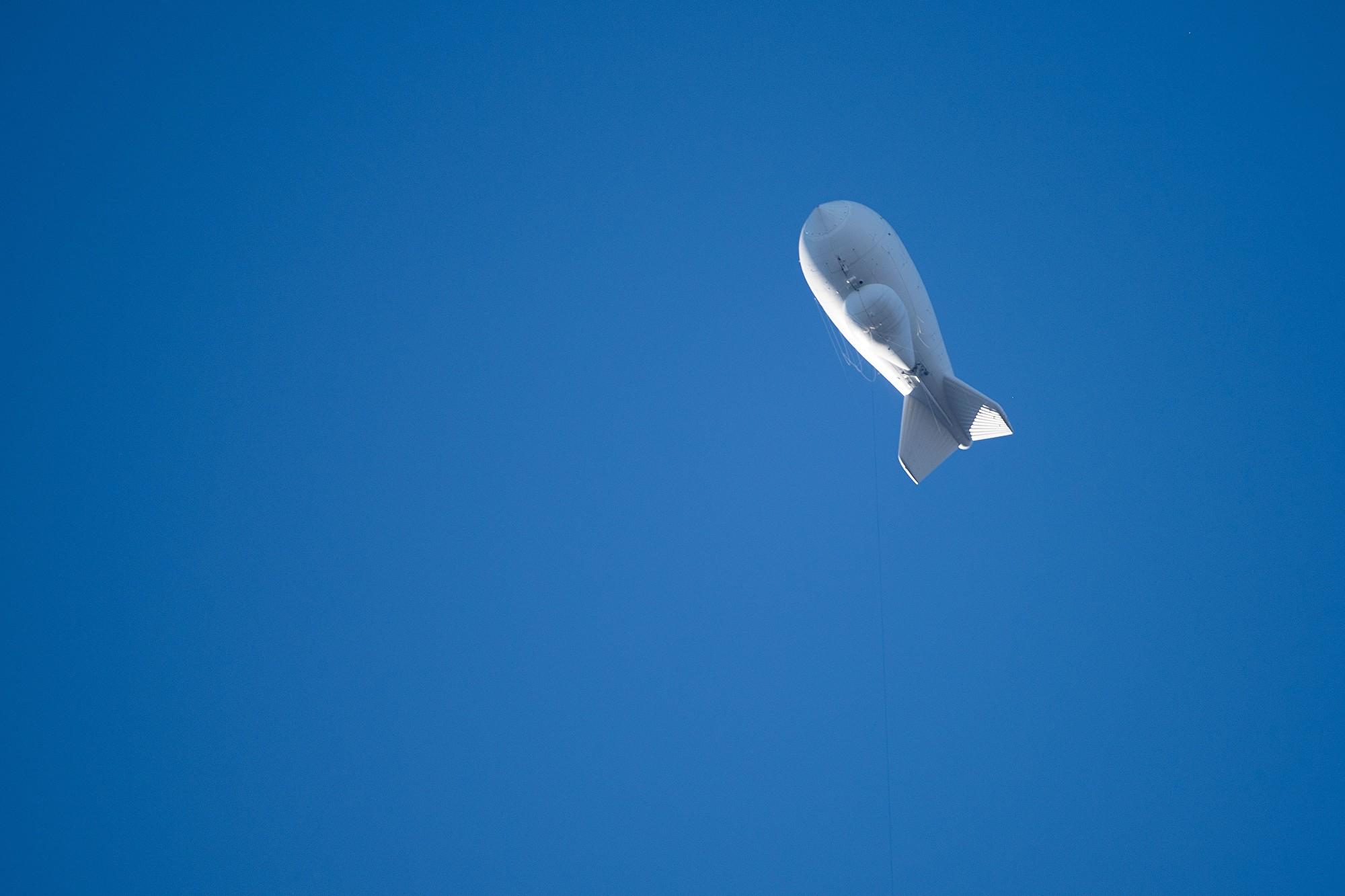 印媒:中共在西藏部署氣球雷達 監視印度