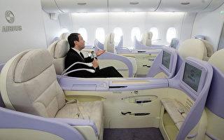 美各航空公司扩海外市场 今夏航班增8.3%