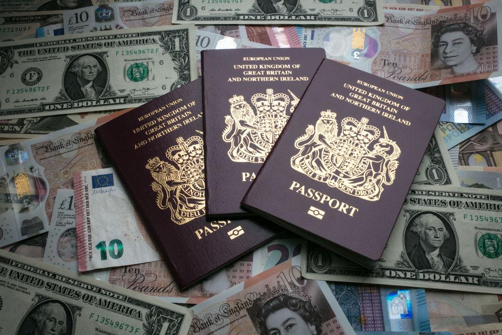 英外交委員會主席:應賦予港人英國國籍
