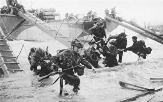 75年後 美二戰老兵與法國初戀動人重逢