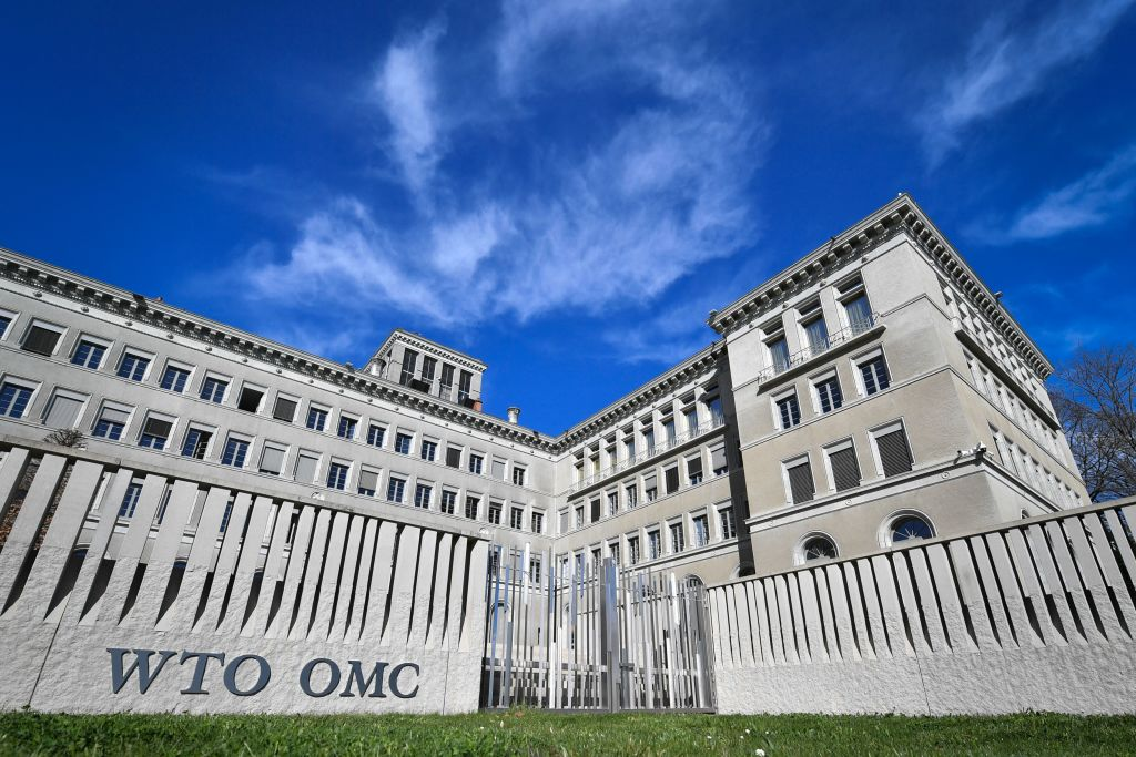 楊威:萊特西澤再度暗示可能拋棄WTO