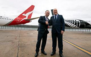 纽航CEO Christopher Luxon会改变新西兰政坛格局吗?