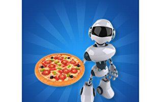 MIT开发人工智能披萨系统