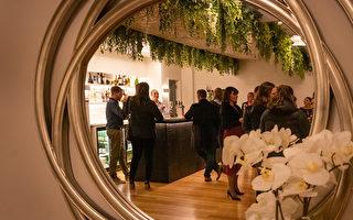 奧克蘭豪華婚禮場地Tui Hills 舉行慶祝晚會