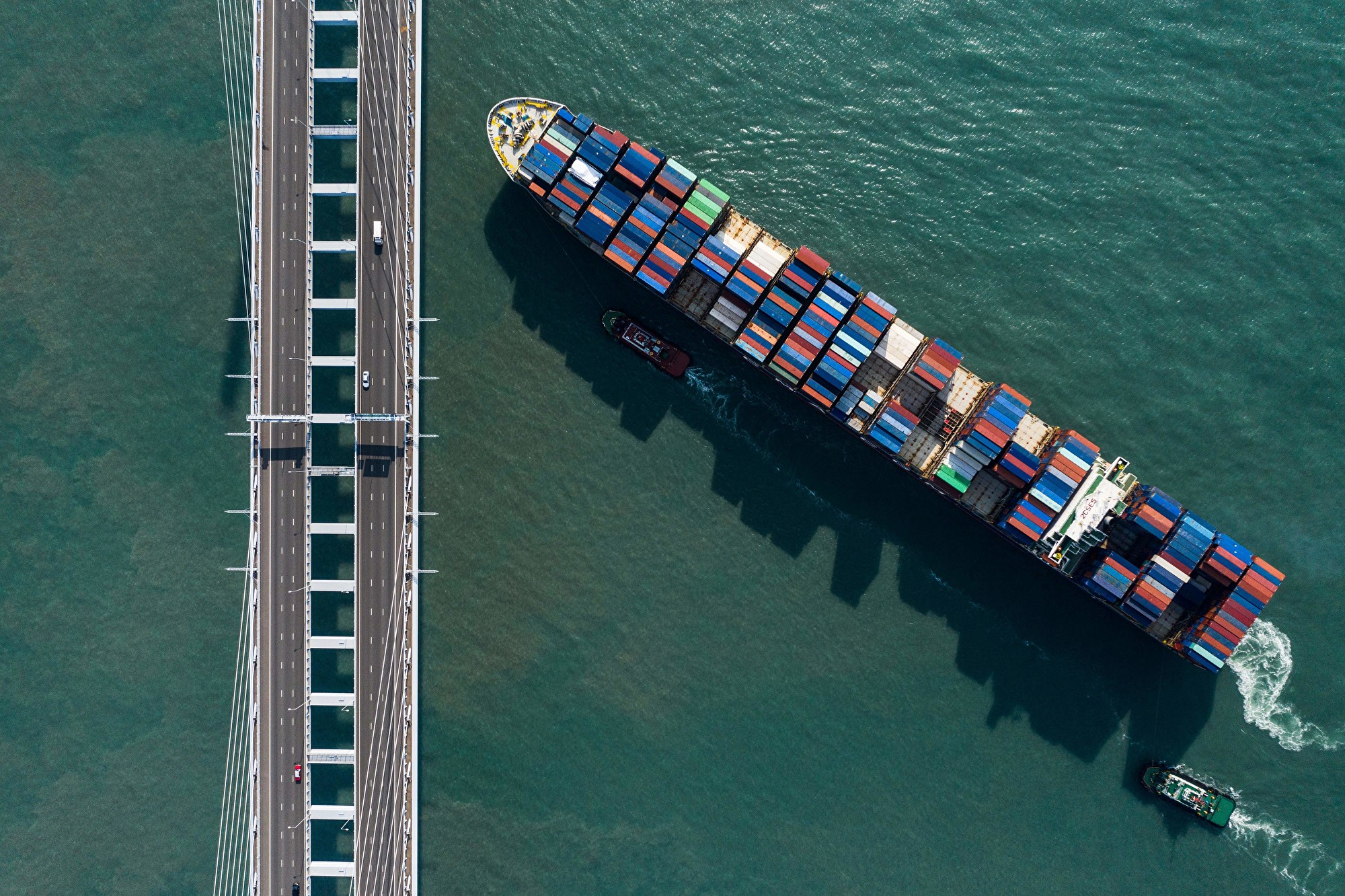 貿易戰陷僵局 中國經濟七大危機延燒(上)