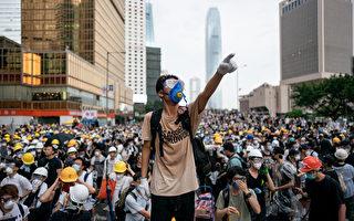 香港引渡條例風暴 五大主因促北京急踩煞車