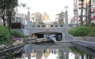 查出绿川有9口水井 中市府:停用、节电