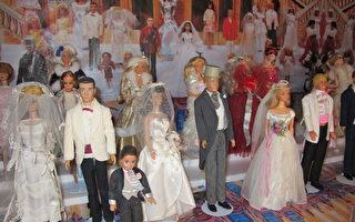 海口屋开屋  林国基宣布 台西娃娃博物馆 正式启动