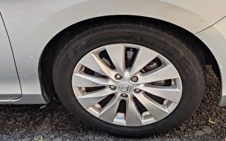 贝赛与道格拉斯顿频发轮胎、轮框失窃案