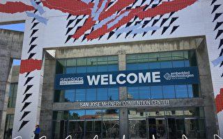 第34屆傳感器展 硅谷聖荷西會議中心落幕