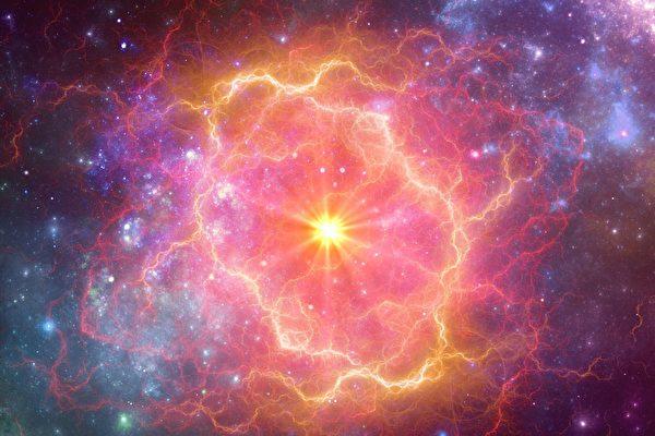 天文學家半年內發現1800多顆超新星