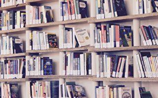 墨爾本退休教授藏書1.2萬本 每年讀300本