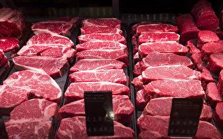 肉產品遭禁運中國 加拿大調查原因