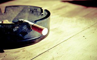 煙價猛漲維州吸煙率大降 吸煙人群僅占十分之一