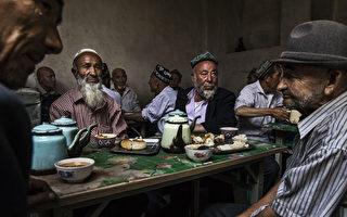 中共活摘器官 新疆维吾尔人也受害