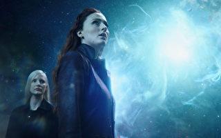 《X戰警:黑鳳凰》影評:從墮落到救贖 一代女英雄的不朽傳奇