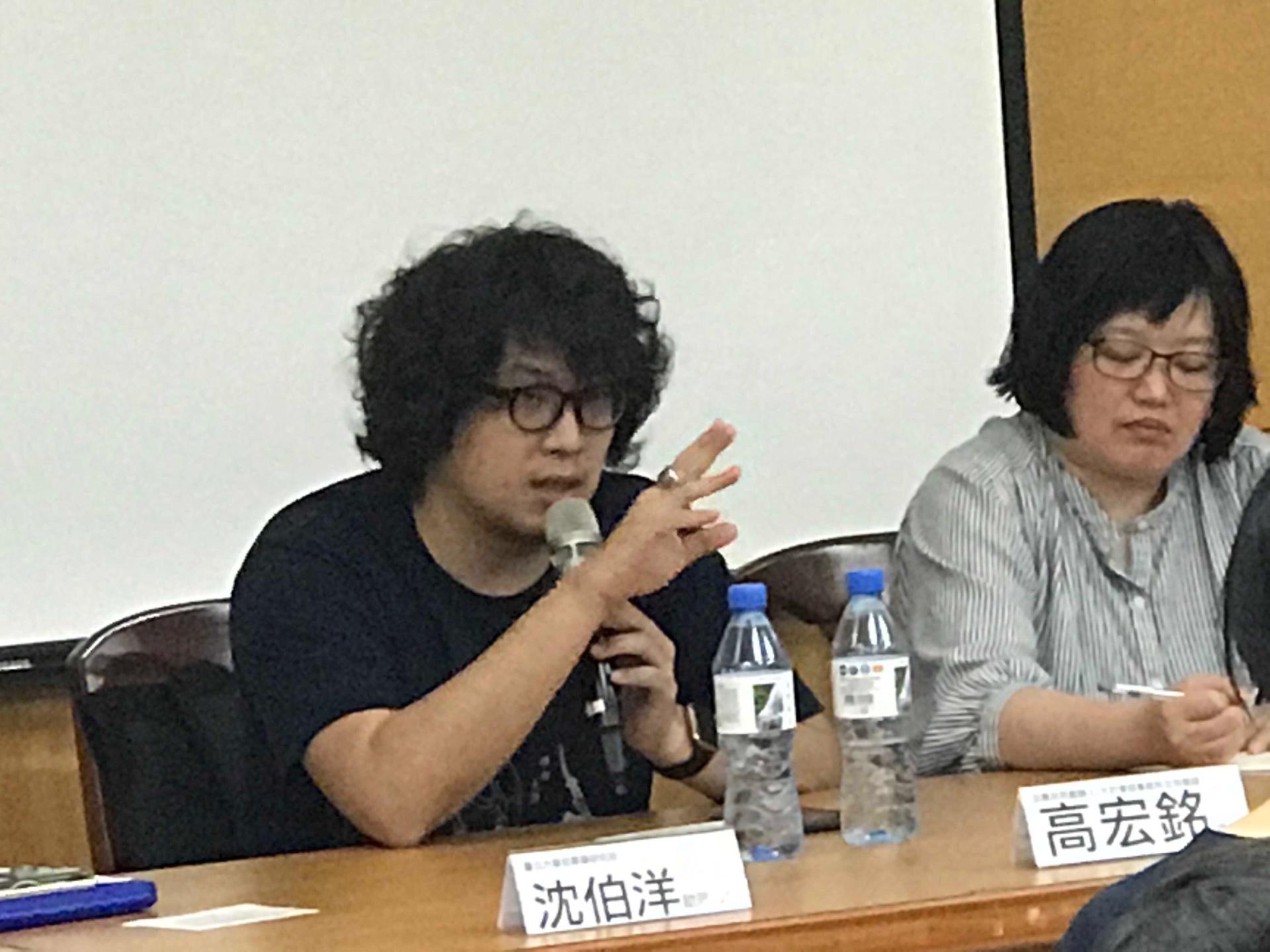 台專家:資訊戰導致內戰 中共欲「讓台灣亂」