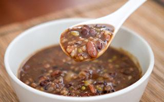 吃五穀可以補益五臟六腑的精氣,延長壽命。(Shutterstock)
