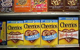 美多种儿童麦片和零食除草剂成分超标