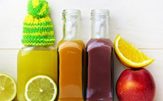 维州果汁饮料糖分高水果纤维少 多喝无益