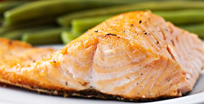 高脂魚含大量好脂肪 抗炎減重 還能改善視力