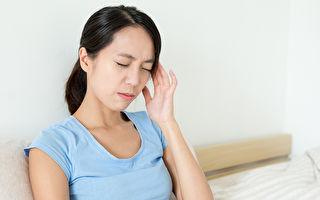 脾陽不足就會產生濕氣,讓人頭暈頭重、身體無力,如何防濕氣?(Shutterstock)
