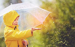 多伦多本周多雨间晴 猛龙周一比赛日阵雨