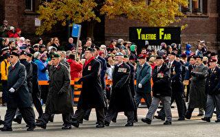数千退伍军人无房住 议员呼吁住房补贴