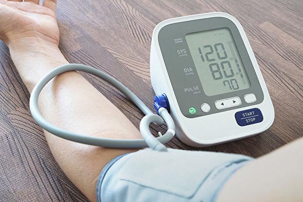高血壓用藥需要監測,病人用降壓藥如有不良反應,應及時告知醫生。(Shutterstock)