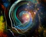 人體會散發出不同顏色的輝光