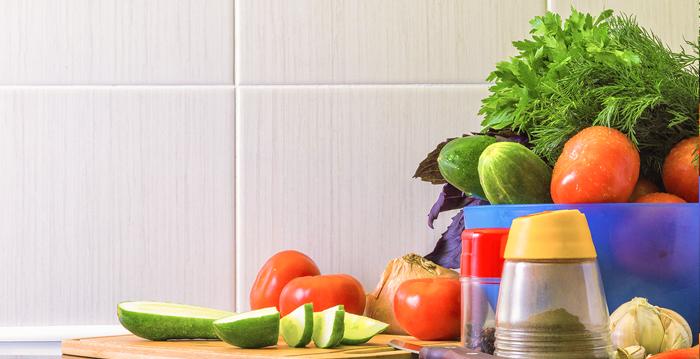 天熱食物容易放壞?營養師教你4招保存
