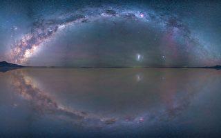 研究:鏡像宇宙實驗或可解暗物質之謎