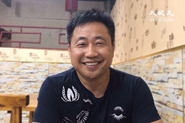 專訪謝陽:勇敢是中國律師最稀缺品質(下)