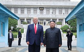 川金會後 韓朝非軍事區驚現不明飛行物