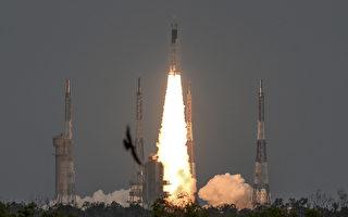 印度启动二次登月 软着陆登月器顺利升空