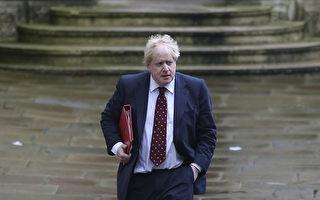 【快訊】約翰遜當選保守黨黨魁 將接任英首相