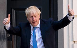 英新首相个性鲜明 对华为和香港持何立场