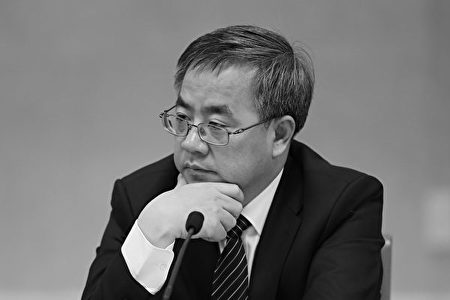 港媒傳,中共國務院副總理胡春華被要求更多地參與跟華盛頓的談判。(Feng Li/Getty Images)