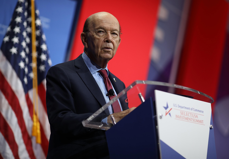 羅斯:特朗普政府正致力於實現印太戰略願景