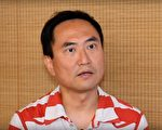 【專訪】方德豪:警黑勾結 香港何去何從