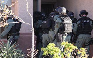美国周日开始在十大城市搜捕非法移民