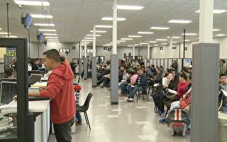 加州州長紐森發布對DMV的改善計畫