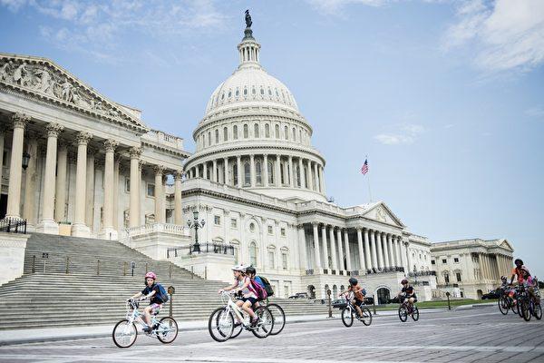 美眾院版國防授權法案出爐 支持對台軍售