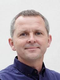 愛爾蘭議員巴雷特(Richard Boyd Barrett)。(網絡圖片)
