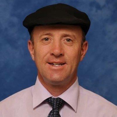 愛爾蘭議員邁克爾·希利瑞(Michael Healy-Rae TD)(網絡圖片)