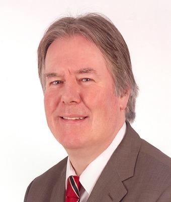 愛爾蘭議員托馬斯·布魯漢(Thomas Broughan TD)(網絡圖片)
