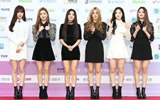 (G)I-DLE《Uh-Oh》入中国音乐榜上半年Top50