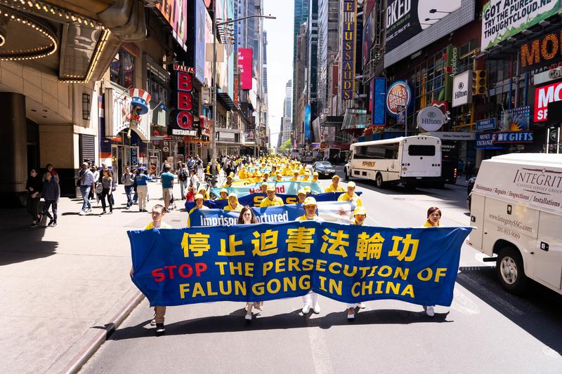 河北省深澤縣八名法輪功學員同日遭綁架