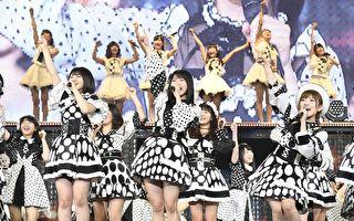 AKB48准备10月唱进台北小巨蛋 门票明开卖